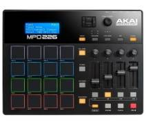 AKAI MPD226 USB Pad Controller With RGB