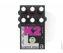 AMT LAGEND AMPS GUITAR PREAMP KRANK