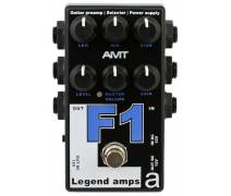 AMT Legend Amps Fender Twin Gitar Preamp