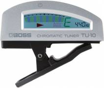 Boss TU-10-SV Chromatic Tuner