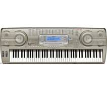 Casio WK-3800 Org