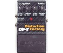 Digitech DF7 Distortion Factory Pedal