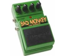 Digitech DBM Bad Monkey Pedal
