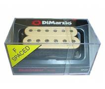 DIMARZIO DP257FCR Illuminator Bridge Manyetik