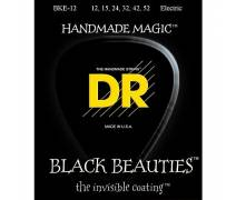 DR BKE12 BLACK BEAUTIES Black 12, 15, 24, 32, 42,