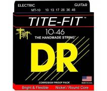 DR MT10 TiteFit 10, 13, 17, 26, 36, 46 Medium Tite