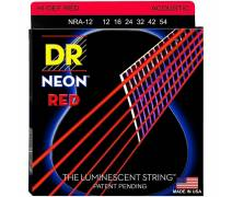 DR NRA12 NEON HiDef 12, 16, 24, 32, 42, 54 Medium