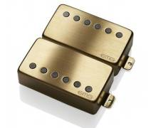 EMG 57 BRUSHED GOLD (Neck or Bridge) Humbucker Pic