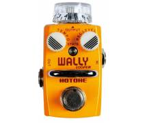 Hotone WALLY SLP-1 Single Footswitch Loop Station