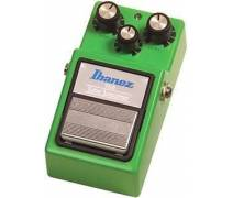 Ibanez TS9 Tube Screamer Compact Pedal
