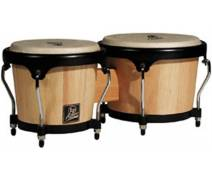 Latin Percussion LPA601AW Aspire Wood Bongos