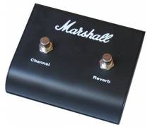 Marshall PEDL10009 Twin Footswitch (Channel / Reverb)