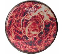 Remo Batter Diplomat Skyndeep Clear Tone 9 Diameter