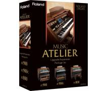 ROLAND ATUP-EX EXPANSION SOFTWARE