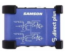Samson SASDIRPLUS Direct Plus