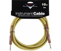 Fender 10' CS Performance Cable TWD