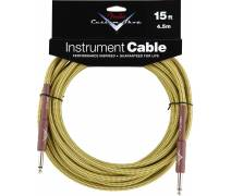Fender 15' CS Performance Cable TWD