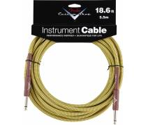 Fender 18.6' CS Performance Cable TWD