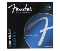 Fender Original 150 Pure Nickel 150L 09-42