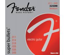 Fender Super Bullets 3250M 11-49