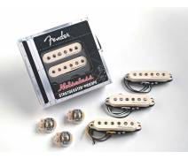 Fender Vint. Noiseless Strat Pickups Set WHT