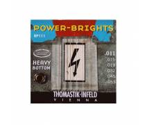 Gitar Aksesuar Elektro Power-Brights Tel Thomastik Infeld RP111