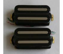 Artec Double 'Ni' Hot Rail Humbucker Pickup