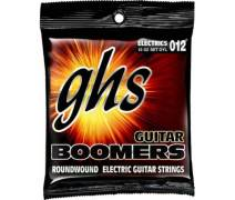 GHS Strings Boomers 12-52 Alloy Light - Elektro Gitar Teli