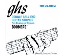 GHS Strings Boomers *Double Ball Lockend* 09-42 - Elektro Gitar Teli