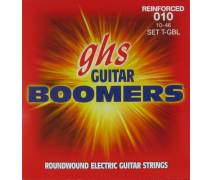 GHS Strings TGBL - Elektro Gitar Teli Tremoboom 0.10 Light