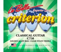 La Bella Strings Criterion - Klasik gitar Teli