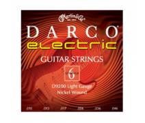 Martin & Co D9200 - Darco (Light) 10-46 Elektro Gitar Teli