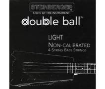 Steinberger SST108 - Double Ball (Light) 4 Telli Bass Gitar Teli