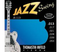 Thomastik JS113 - 13/53 Jazz Swing Gitar Teli