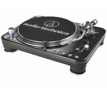 Audio-Technica AT-LP1240USB (B Stok)