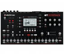 Elektron Music Machines OctaTrack