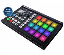 Native Instruments Maschine Mikro MK2 (Black)