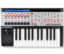 Novation 25 SL MKII