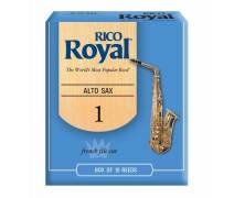 D'Addario Woodwinds Royal RJB1010 Alto Sax Kamışı No:1
