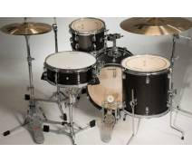 Ludwig LC179X016 Breakbeats by Questlove (Black-Gold) Davul Seti
