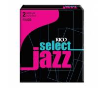 Rico Jazz Select RSF10ASX2M Alto Sax Kamışı No:2 Medium