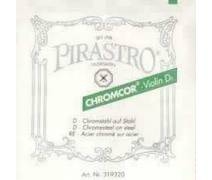 Pirastro Chromcor 319320 Keman Re Teli
