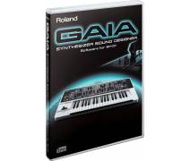ROLAND SD-SH01 GAIA Synthesizer Sound Designer