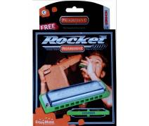 Hohner Rocket Amp C Mızıka (Do Majör)