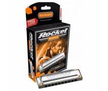 Hohner Rocket G Mızıka (Sol Major)