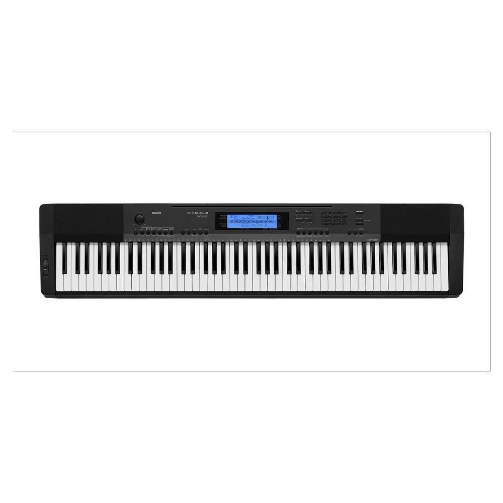 Цифровое пианино CDP-235RBK