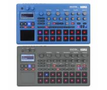 Korg Electribe-2-BL Music Production Station