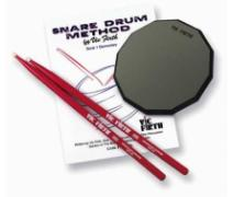 Vic Firth LPAD Launch Pad Kit