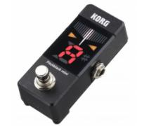 KORG Pitchblack Mini Pedal Tuner