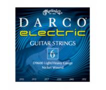Martin & Co D9600 - Darco (Light/Heavy) 10-52 Elektro Gitar Teli